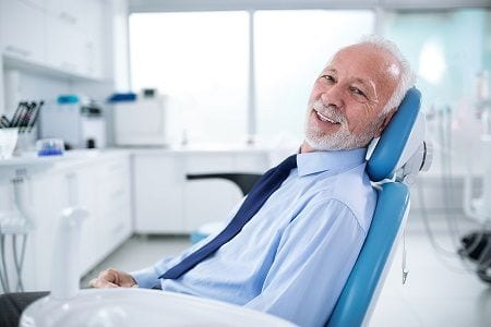 Orange County Geriatric Dentistry Anaheim