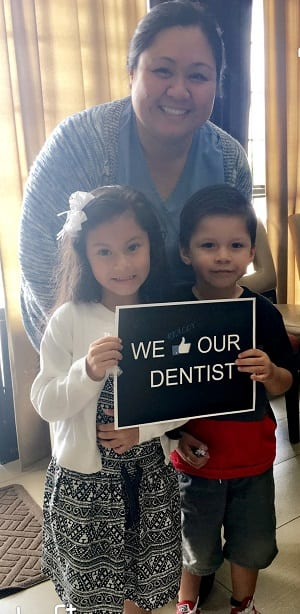 Buena Park Children's Dentistry Professional Orange County