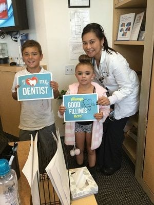 Laguna Hills family dentist orange county