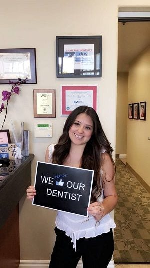 Buena Park Implant dentistry Orange County