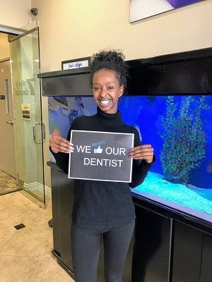 Fullerton Cosmetic Dentistry Teeth Whitening