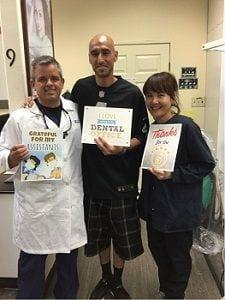 Buena Park emergency dentistry