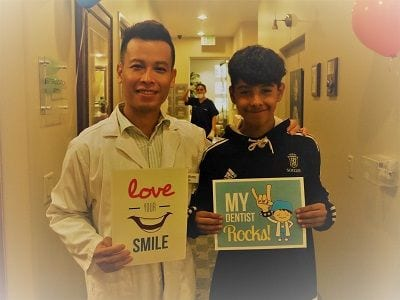 Fullerton Pediatric Dentistry Orange County