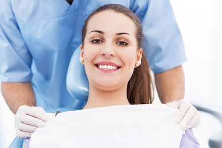 dentist in Orange County