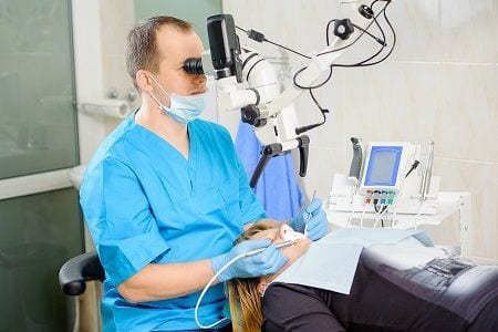 Best Orange County Root Canal Dentist