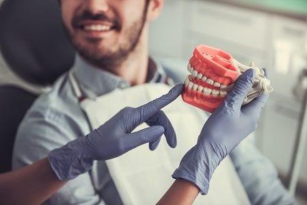 Orange County Oral Surgeon