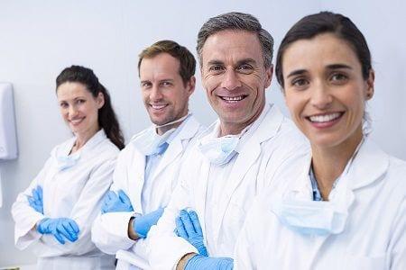 Orange County Dental Hygienist