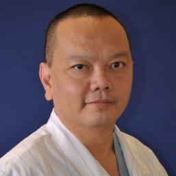 Orange County Dentist Colin Le, DDS