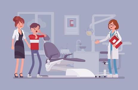 Sedation Dentistry Orange County
