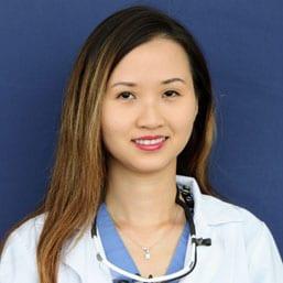 Hien Tong RDH Anaheim Hygienist