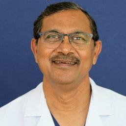 Dr. Vinod Rana, DDS