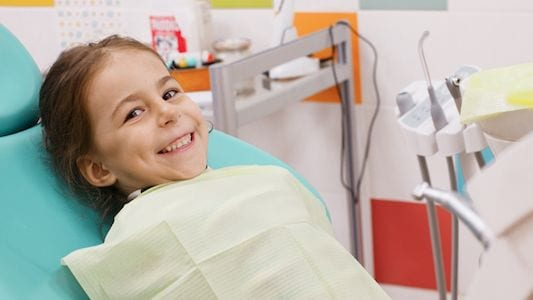 Anaheim Children's Dentistry