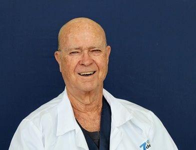 Dr. Larry V. Robinson, DDS