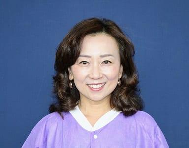 Dr. Lisa Park Choi, DDS