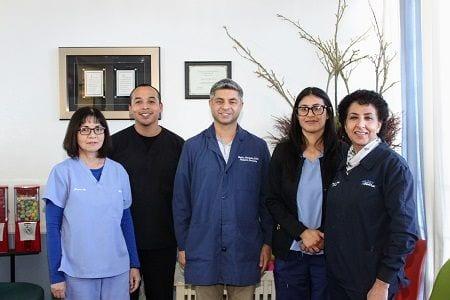 Pediatric Dentistry Services