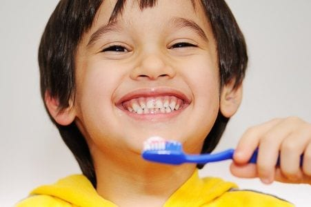Children's Dentistry Orange County