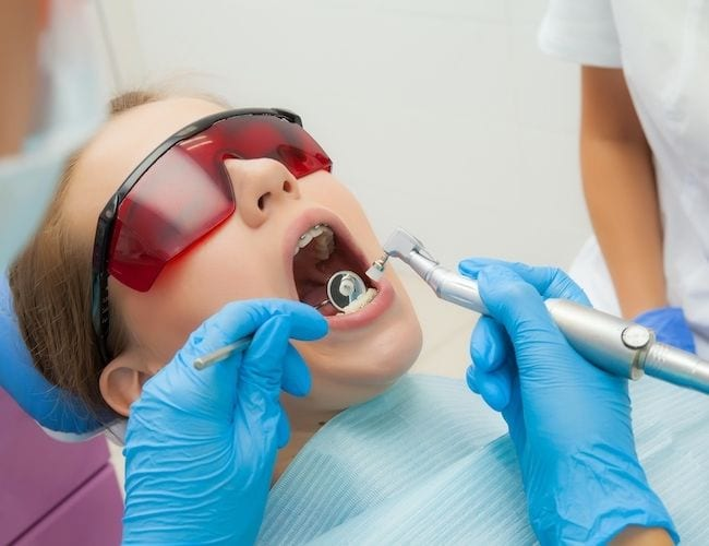 Preventive Dental Cleaning