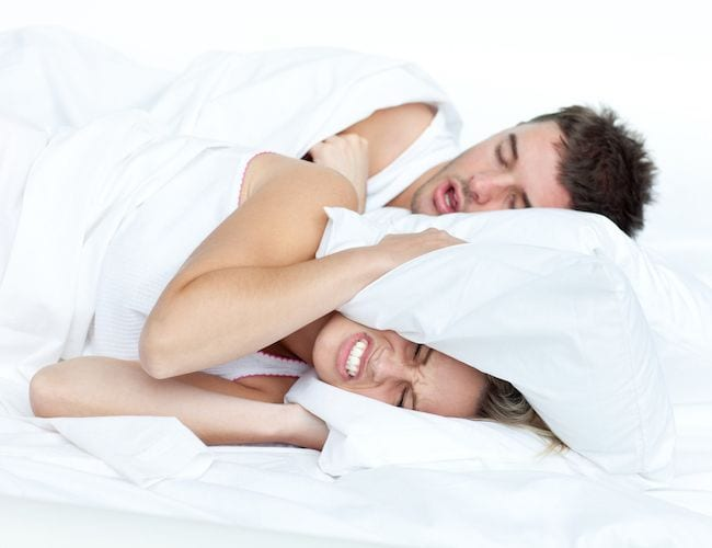Orange County Sleep Apnea, Snoring, Migraines and TMJ Treatments
